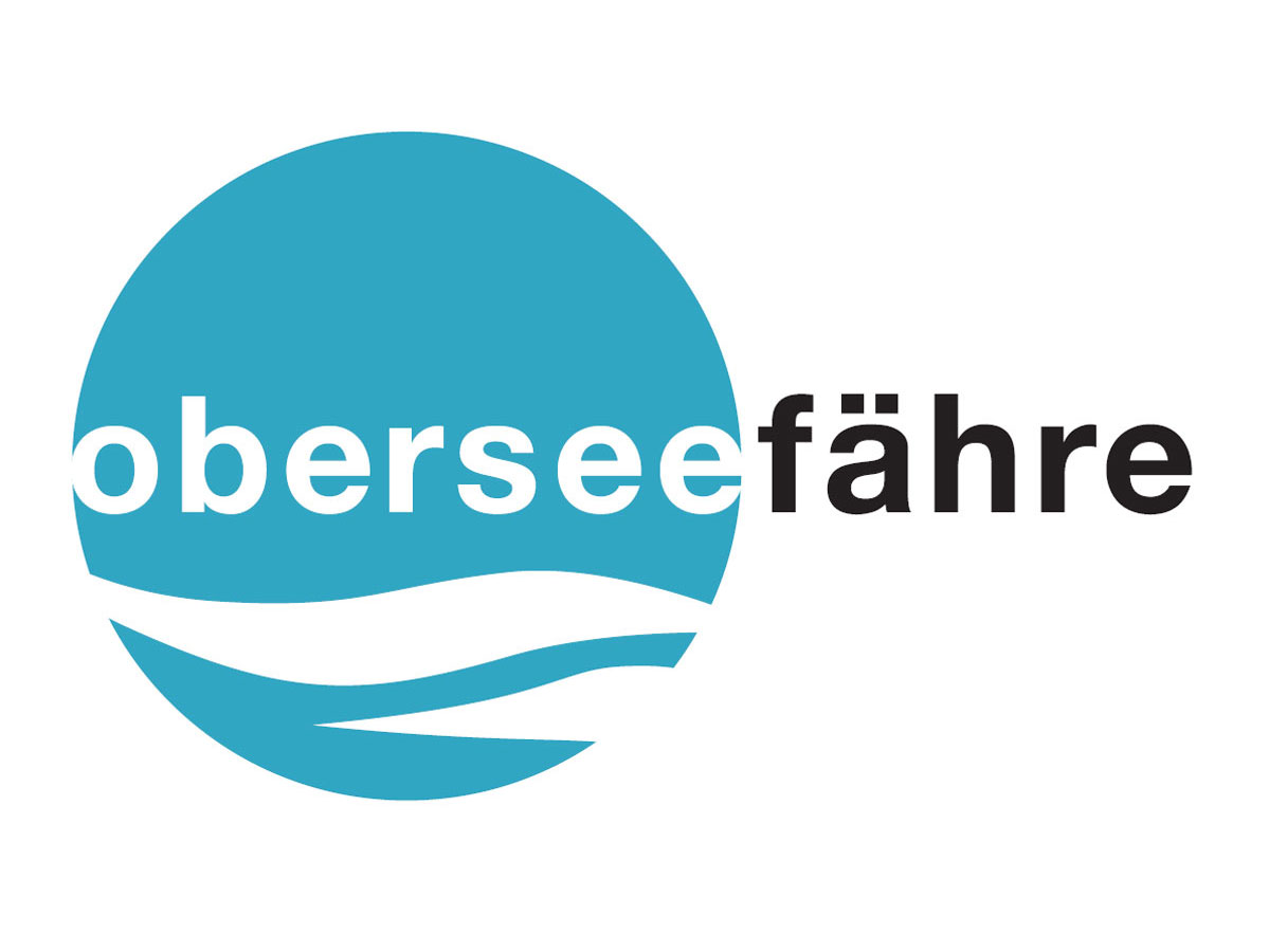 obersee faehre logo